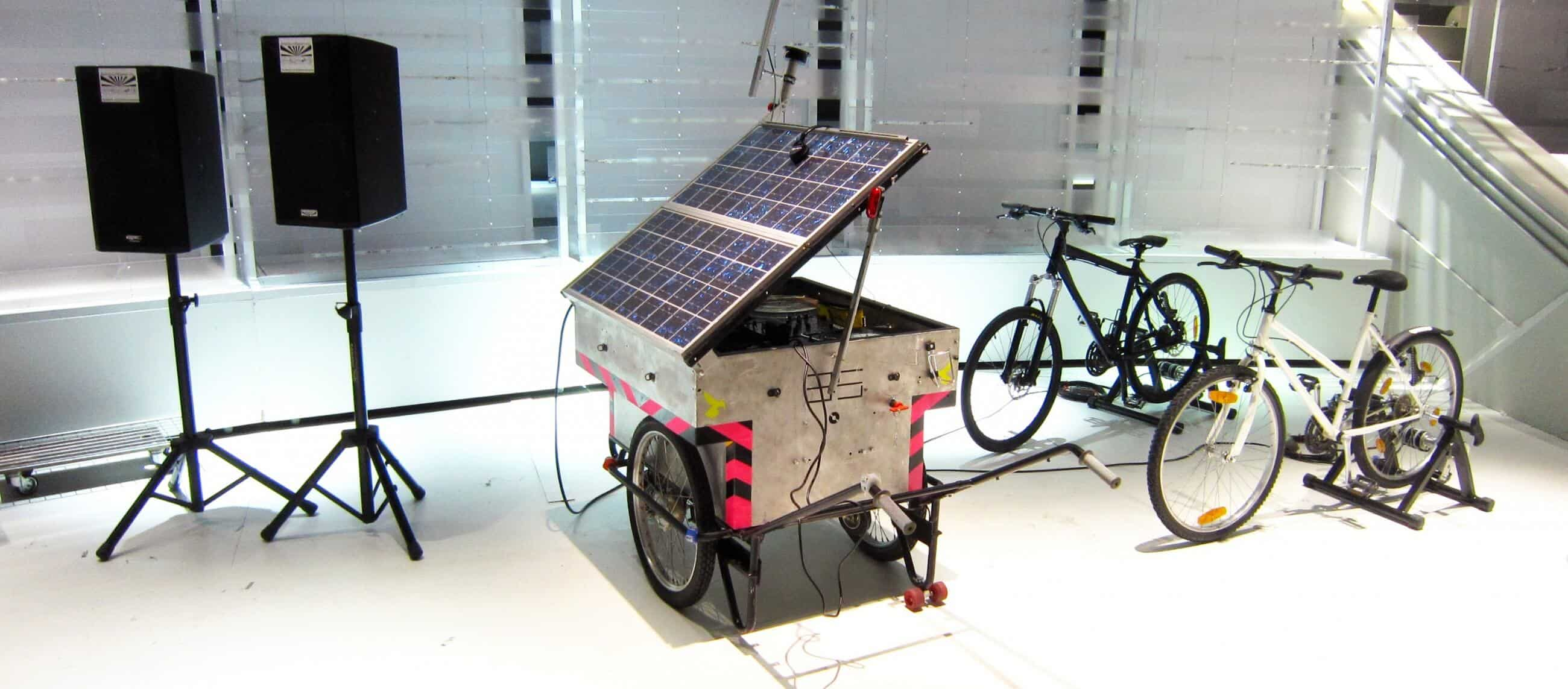 SolarSoundSystem